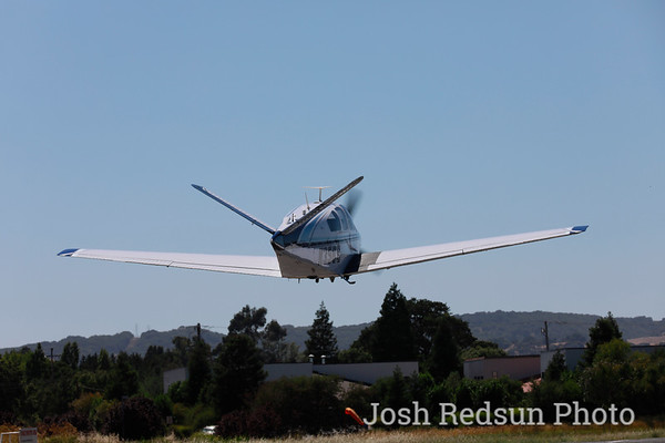 7-10-18 Plane Spotting