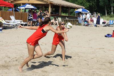 USA Beach Junior National Championships (7/28/2012)