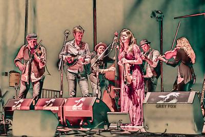 Mark O'Connor featuring the O'Connor Band