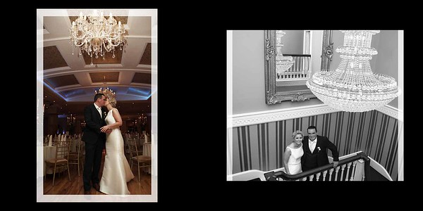 Joanne & Ger Wedding Album