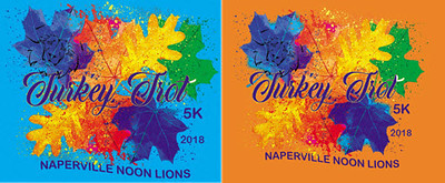 Turkey Trot2018