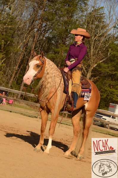 NC4K Benefit Horse Show March 4, 2017