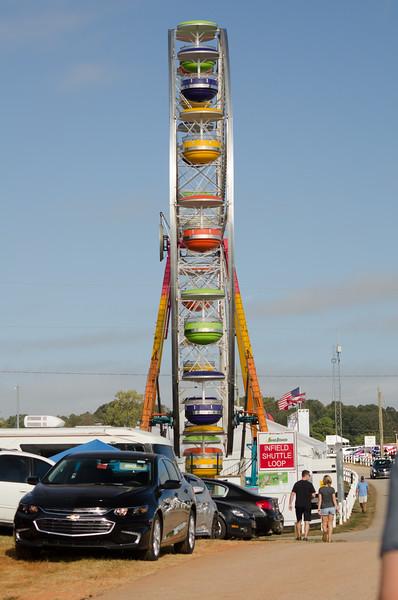 Petit Ferris Wheel