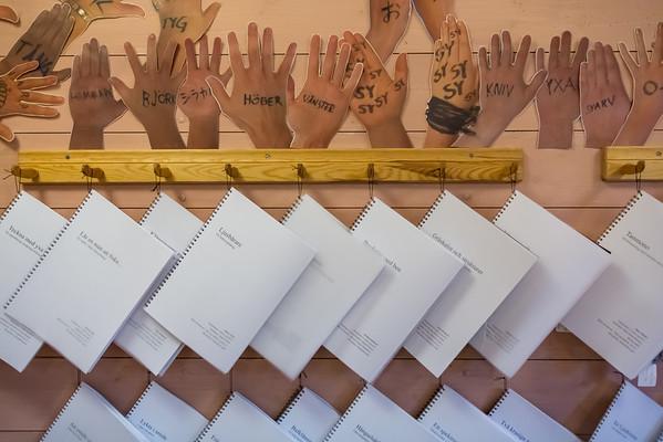Våra Händer Sätergläntan 2015