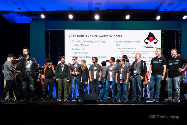 NLJUG Hi-Res From JavaOne 2017