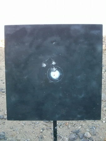 600 Yards _ August 15, 2014