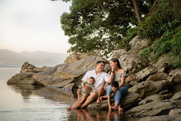 Ruiz Family - Sasebo, Japan