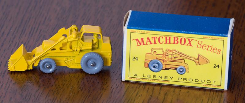 Matchbox #24