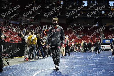 State Wrestling 2A: 1st round