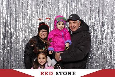 Redstone Shopping Center Holiday @ Redstone 14 Cinemas 11.15.2019