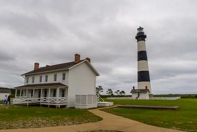Nags Head Light House