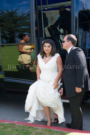 Nicole & NIck Ceremony