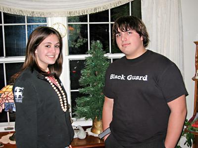 2005 - Cox Family