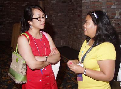 APALA - Asian/Pacific American Librarians Association