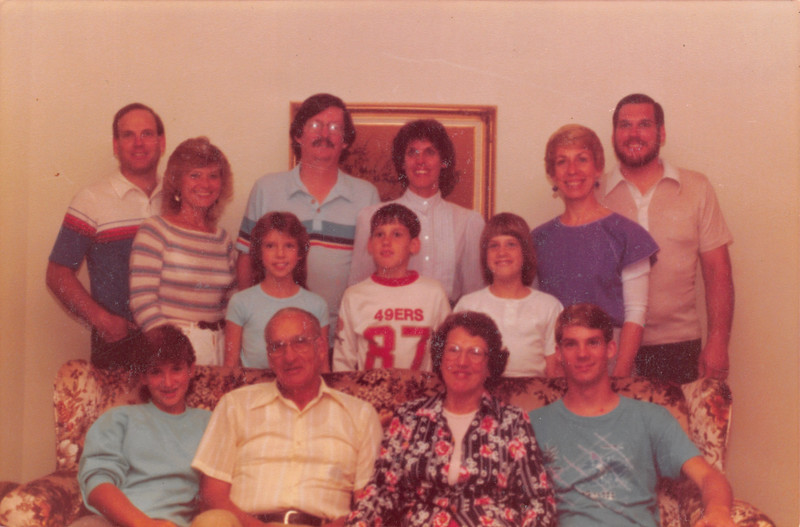 Family, 11/1984