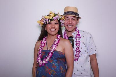 Aloha Baby Valerio