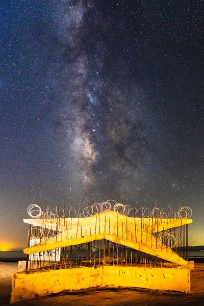 Star & Galaxy