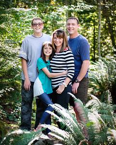 Snow Family 2014