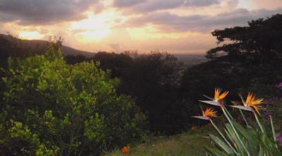 Sunsets & Sunrises Costa Rica