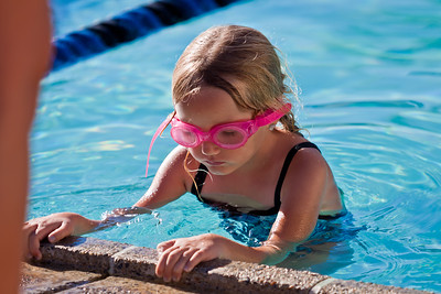 {sports} Swim Team 2012