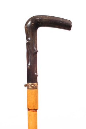 Sterling July 2016 cane auction