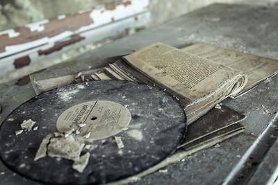 Pripyat:Chernobyl Exclusion Zone pt. II