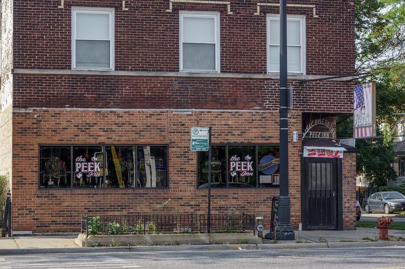 The Peek Inn
