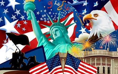 Travel; United States of America;