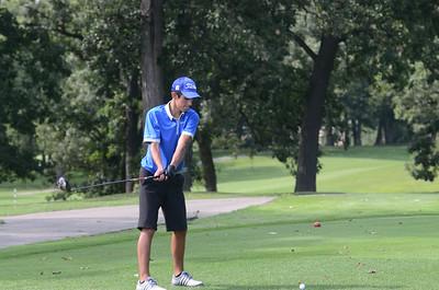 Golf Previews