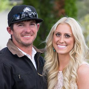 Kristin and Doug's Engagement Photos