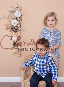 Avery & Aaron-Fall 2016