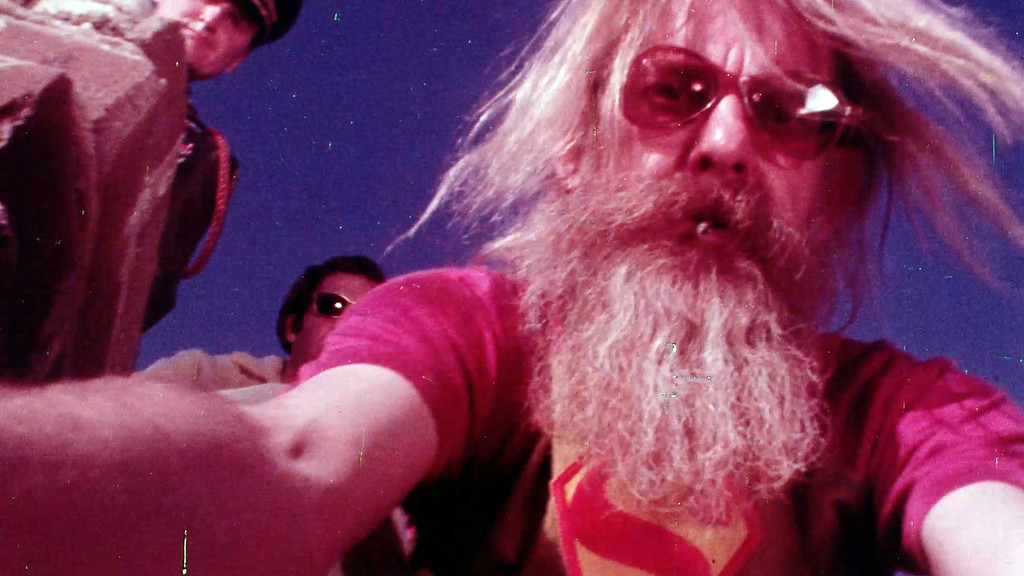 . Courtesy of Cleveland International Film Festival �Hal,� an American documentary about renegade director Hal Ashby, features appearances by Jon Voight, Jeff Bridges, Yusuf Cat Stevens, Judd Apatow and others. It screens April 10 and 12 at CIFF.