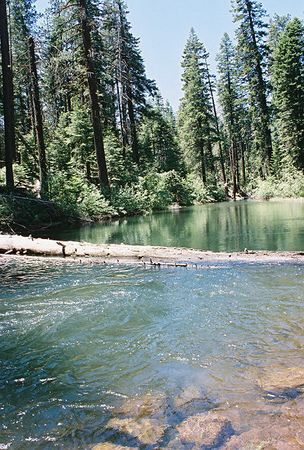Clear Lake: Trips