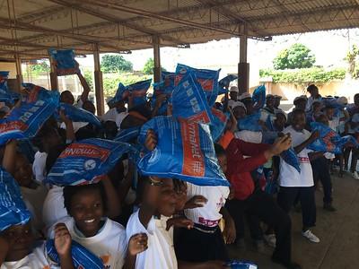 Mozambique - World Malaria Day 2018