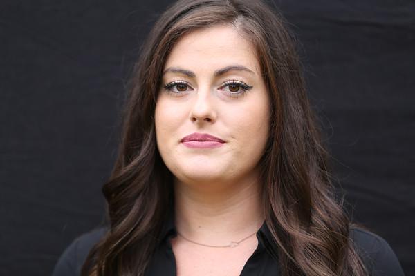 Caroline Eagan