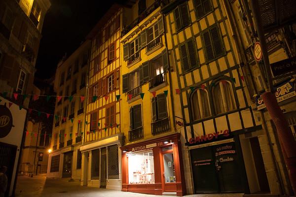 2011 Pyrenees