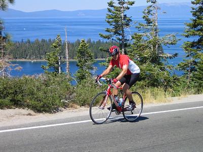 Tour de Tahoe 2008