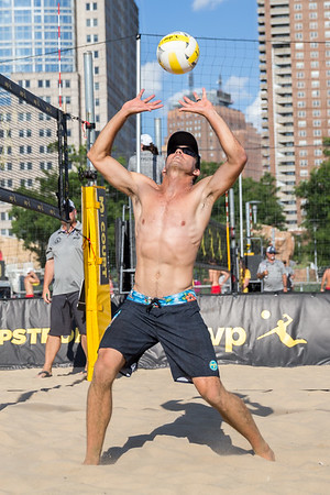 2017 - AVP - NYC - Day 1