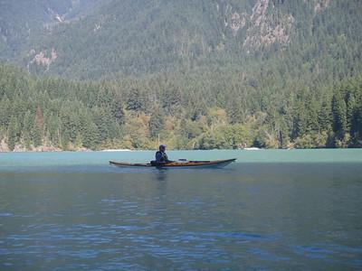 Diablo Lake (Sep 2013)