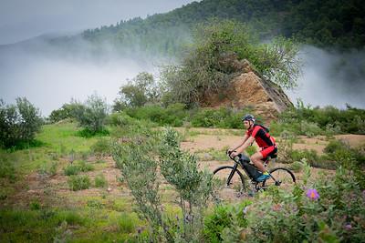 Maroc & Spain Bike tour