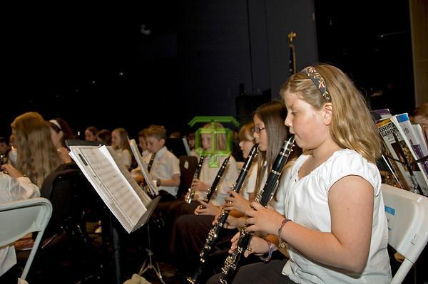 ADBF - Elementary School Musicians