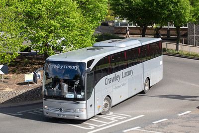 Crawley Luxury