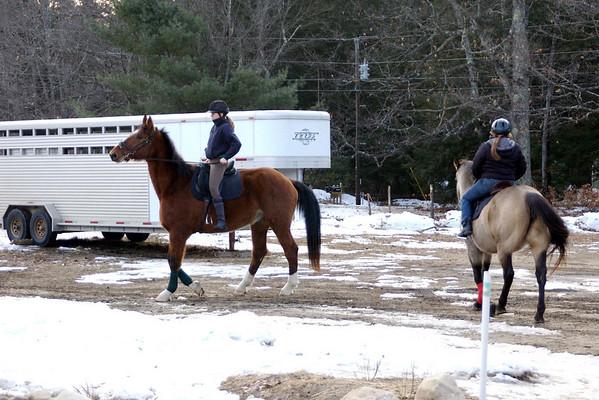 Ashley & Eric February 2010