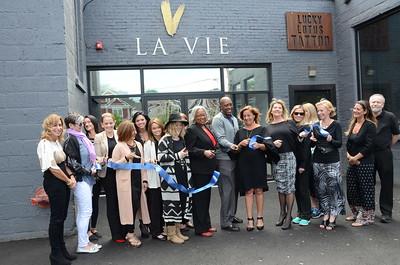 La Vie Spa Opening - 05/20/15