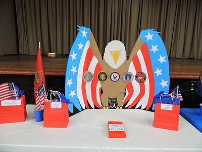 11-05-2017 Military & Veterans Appreciation Breakfast