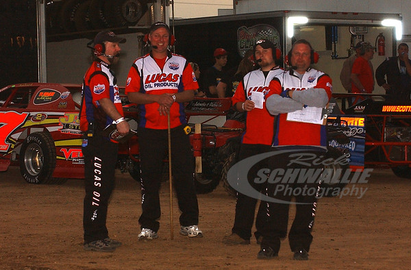 LaSalle Speedway (IL) 5/17
