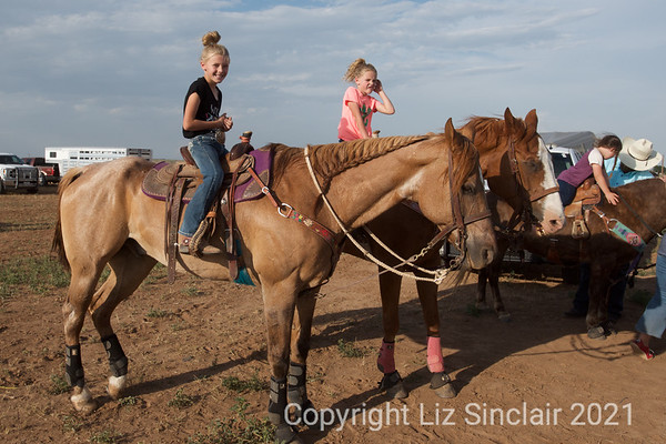 Palo Duro Cowboy Church Playday 2