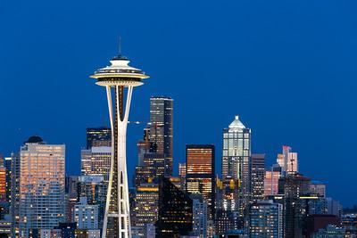 Seattle & Pacific Northwest