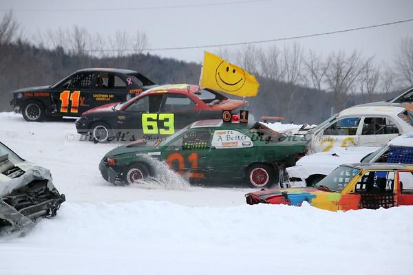 Speedway 51 2019