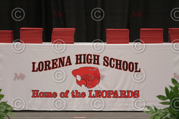 Lorena Graduation 2021
